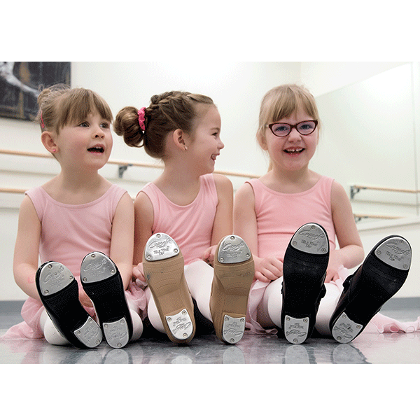 Ages 3 - 4 Dance Classes