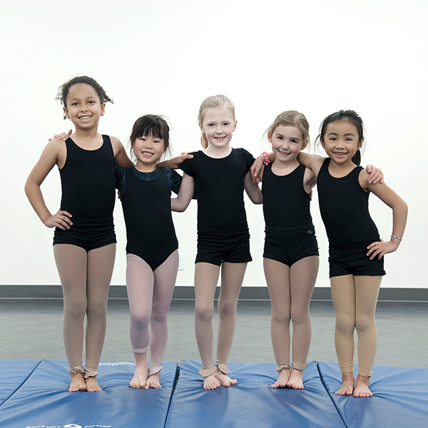 Ages 5-6 Dance Classes