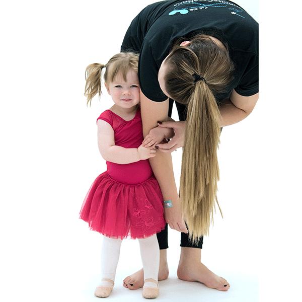 Age 2 Dance Classes